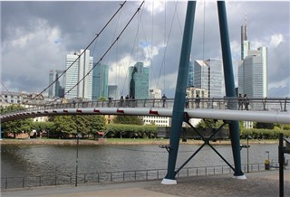 Frankfurt FAQ