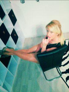 Callgirl Luisa Frankfurt