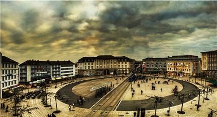 Kassel Königsplatz